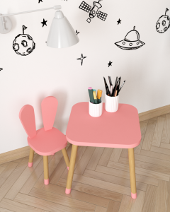 Panforte Kids Home Desk