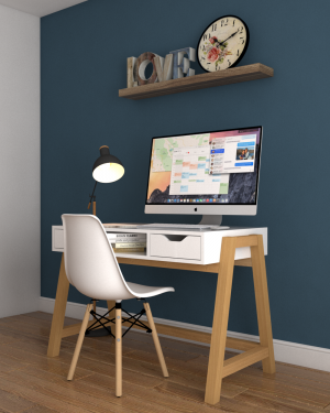 Semla Home Desk